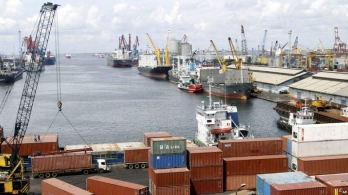 Giá cước đường biển từ Hồ Chí Minh đến Jakarta, Indonesia