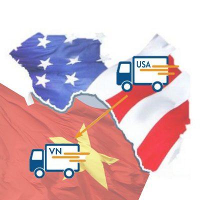 vận chuyển hàng quốc tế đi mỹ