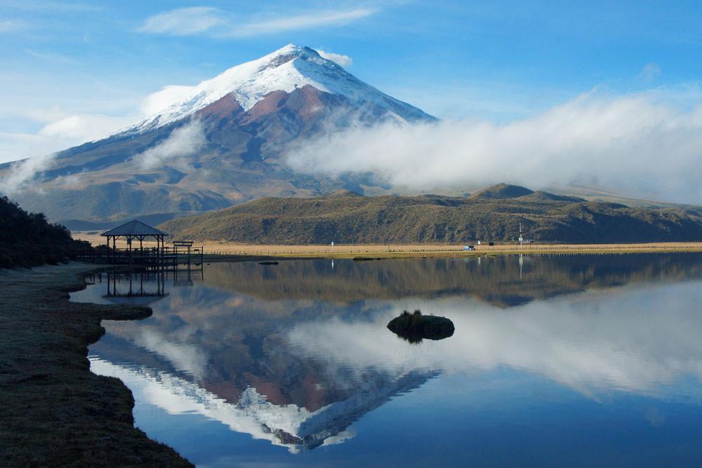 Khám phá muôn vàn cảnh đẹp tại Ecuador | LifeStyle - Sống Phong Cách