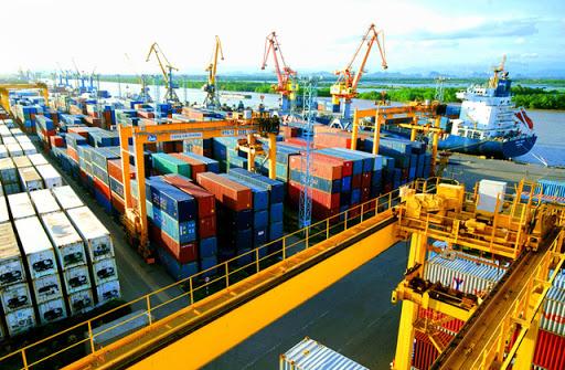 Xuất nhập khẩu hàng hóa của Việt Nam xác lập kỷ lục 500 tỷ USD