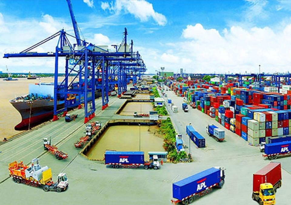 Vận chuyển nhanh chóng hàng đi Trinidad and Tobago theo đường biển từ Cát Lái - Công ty vận tải đường thủy đường biển Nội địa quốc tế