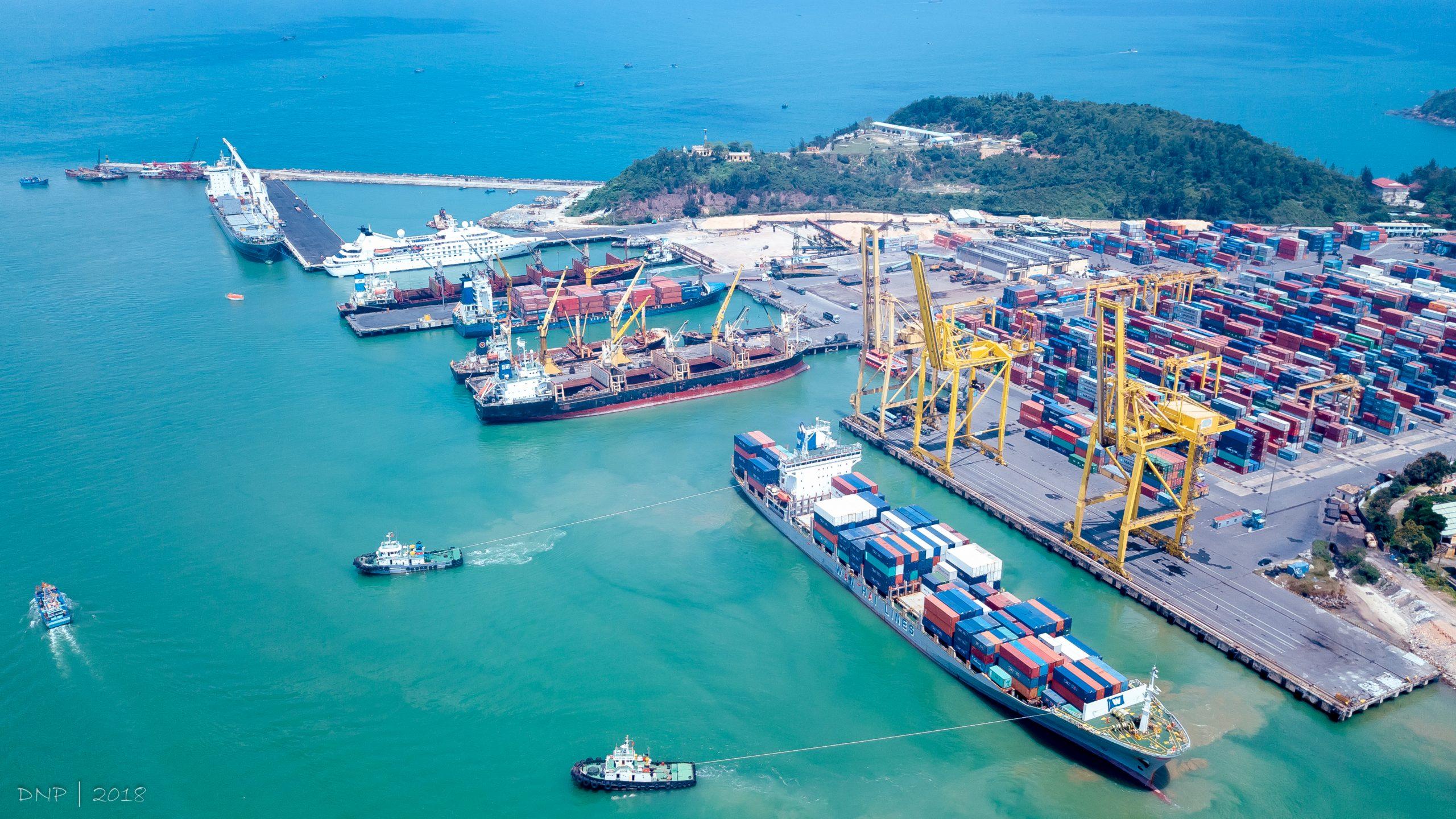 Một số lưu ý đối với hàng hóa cập cảng Ấn Độ trong trường hợp Bất khả kháng của đại dịch Covid 19 - Cổng thông tin điện tử Bộ Công Thương