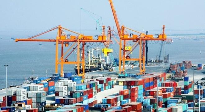 Danh sách cảng biển Quốc tế – LOGISTICS- HANAH