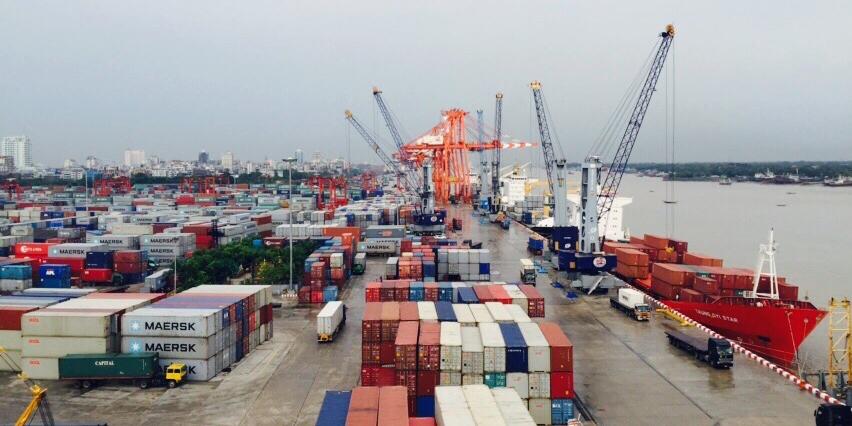 Vận chuyển hàng hóa đi Ethiopia bằng đường biển - Công ty vận tải đường  thủy đường biển Nội địa quốc tế