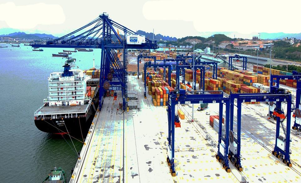 Vận chuyển hàng hóa nhanh chóng từ Cát Lái sang Mongolia - Công ty vận tải  đường thủy đường biển Nội địa quốc tế