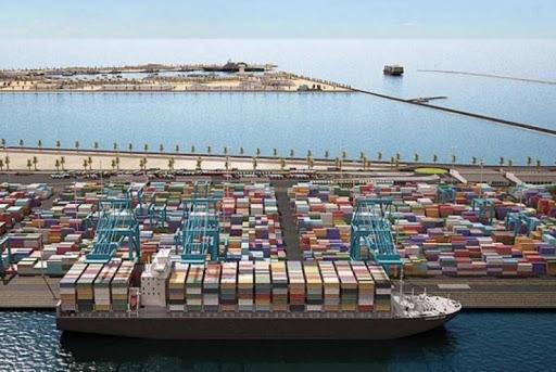 Chuyển Tất Cả Hoạt Động Của Cảng Container Từ Doha Về Cảng Mới Hamad Kể Từ Ngày 01/12/2016