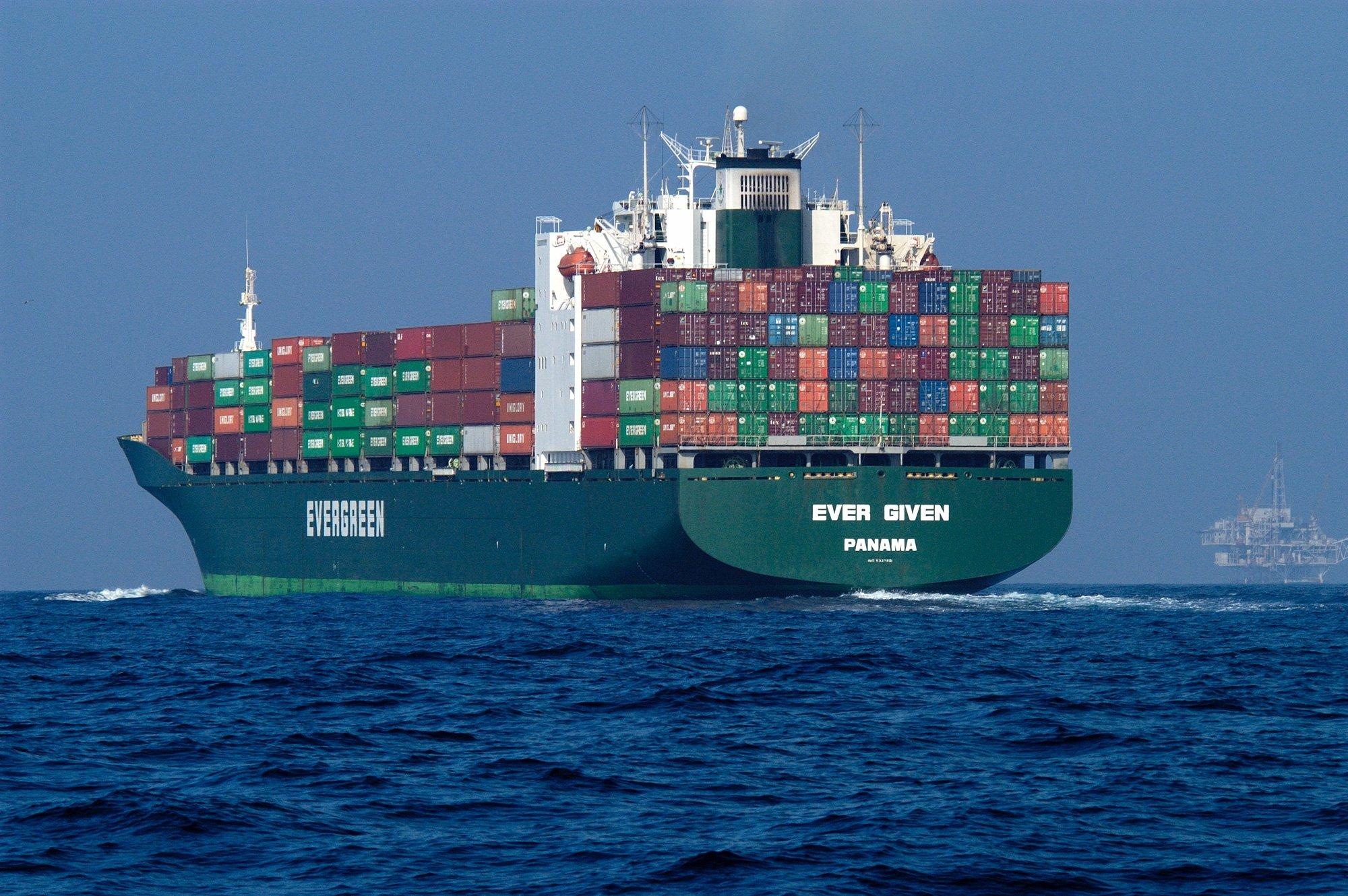 Báo giá vận chuyển container bằng đường biển 2018 | Vận chuyển Nam Bắc