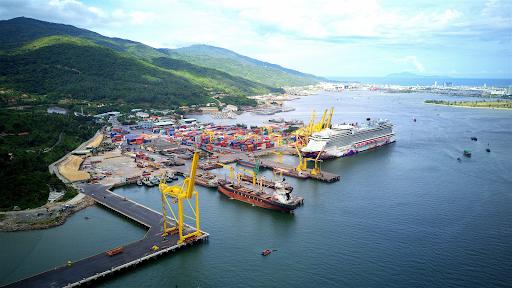 Cảng biển Việt Nam - Triển vọng phát triển