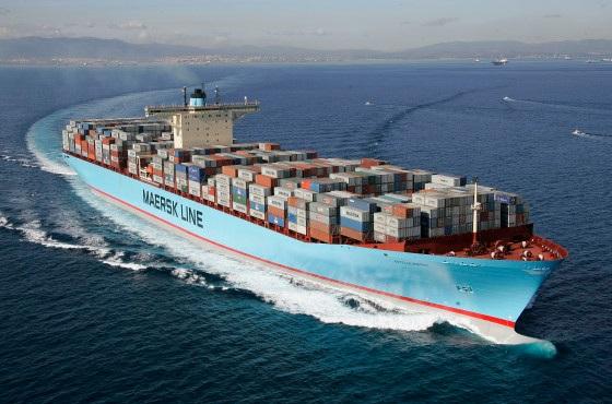 Những sự thật thú vị về 10 tàu container lớn nhất thế giới - VILAS