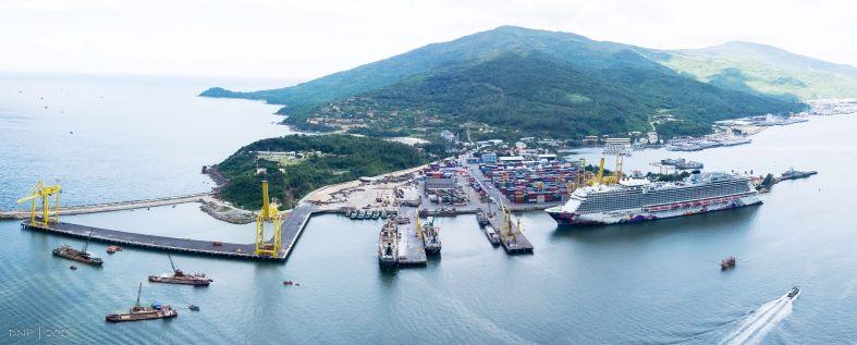 """Gỡ """"nút thắt"""" hạ tầng kết nối cảng biển – VIMC"""