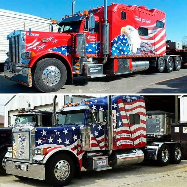Pin by Henny Jansen on big trucks | Big rig trucks, Big trucks,  Freightliner trucks