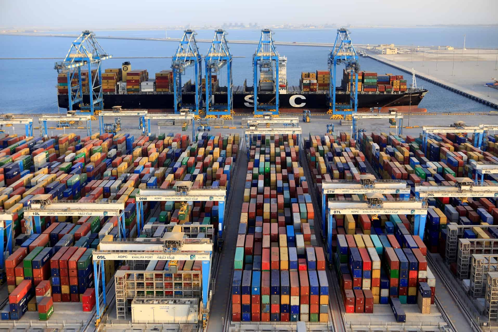Israeli government approves Haifa Port privatisation | Container Management