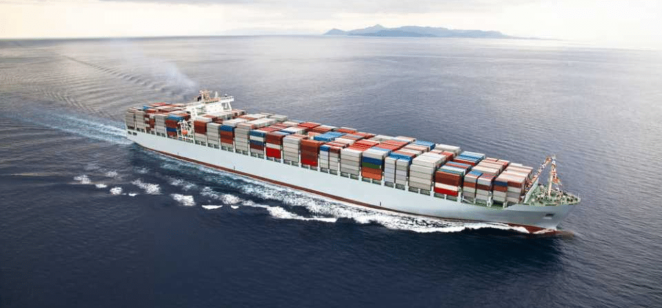 5 Phương tiện vận tải đường biển