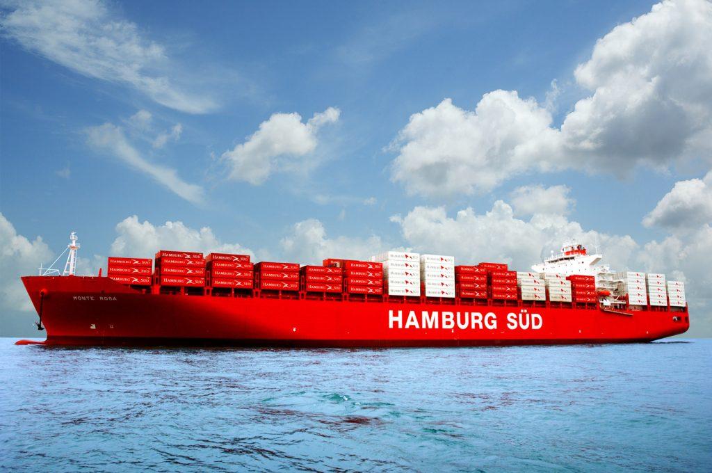 Tàu Container là gì? Những thông tin về tàu Container - Vận Chuyển Quốc Tế  Aramex Việt Nam